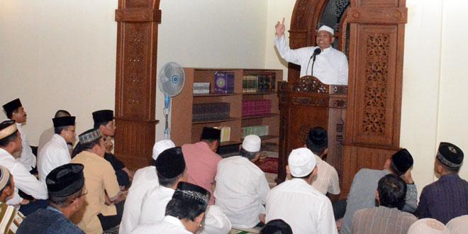 Tarling BAI Jateng di Masjid Al Kubro Yonarhanudse-15