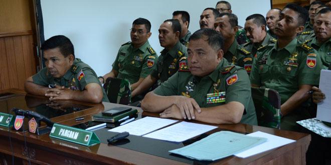 TNI Menjaga Netralitas, Tegas Dan Profesional