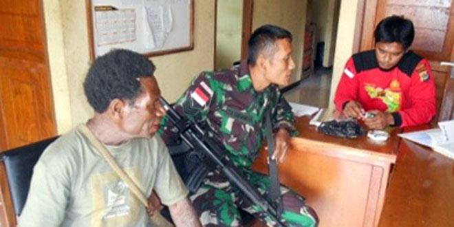 Pos Perbatasan Satgas Yonif 400/Raider, Membuka Wahana Hidup Masyarakat Dalam Kebersamaan