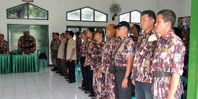 Rapat Koordinasi FKPPI Kota Surakarta dengan Kodim 0735/Surakarta