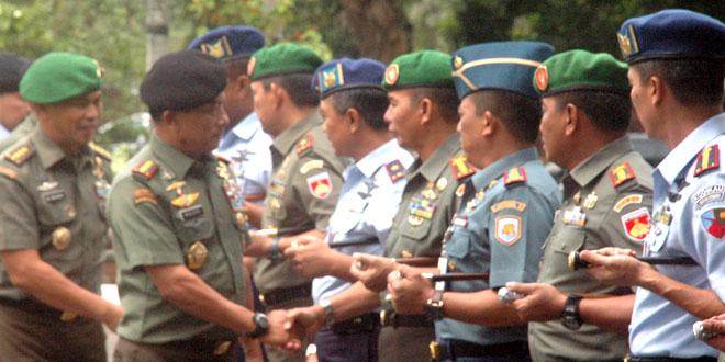 TNI Miliki Loyalitas dan Kesetiaan Tertinggi Kepada NKRI