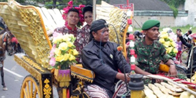 Kirab Budaya Kesenian Kabupaten Brebes