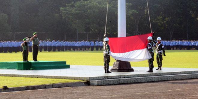 TNI AD Terus Berikan Darma Bhakti Kepada Bangsa dan Negara
