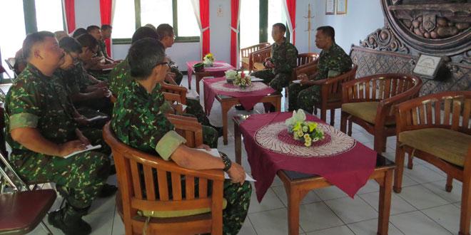 Rapat Koordinasi Peningkatan Ketahanan Pangan