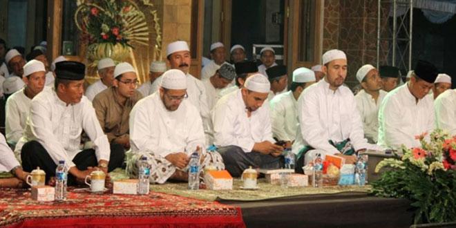 Peringatan Maulid Akbar Haul Auliya'wal Masyayikh Gondangrejo Karanganyar