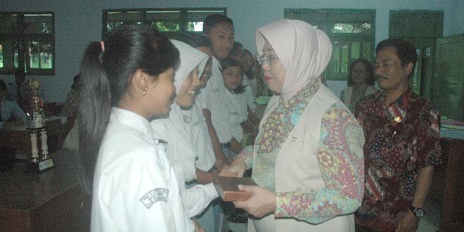 SMA Kartika III-1 Meraih Prestasi yang Membanggakan