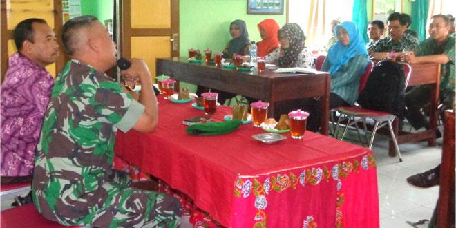 Lomba Pertanian Tingkat Provinsi Jawa Tengah di Pracimantoro