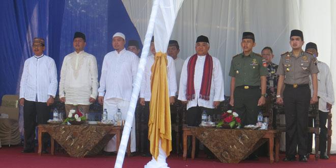 Wonogiri Mengaji Bersama Prof Dr Din Samsudin