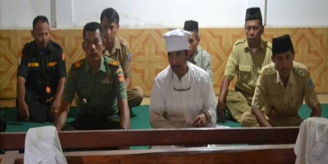 Ziarah Dalam Rangka HUT Kabupaten Tegal Ke 414 Tahun 2015