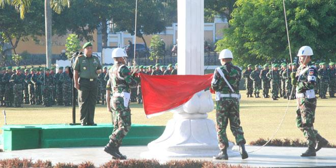Hari Kebangkitan Nasional Kuatkan Jiwa Nasionalisme