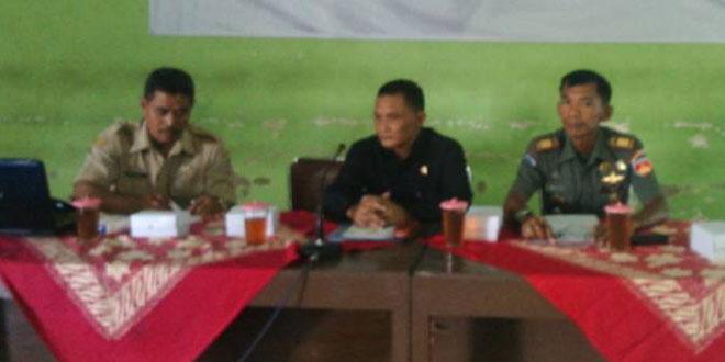 Forum Wawasan Kebangsaan Kabupaten Karanganyar