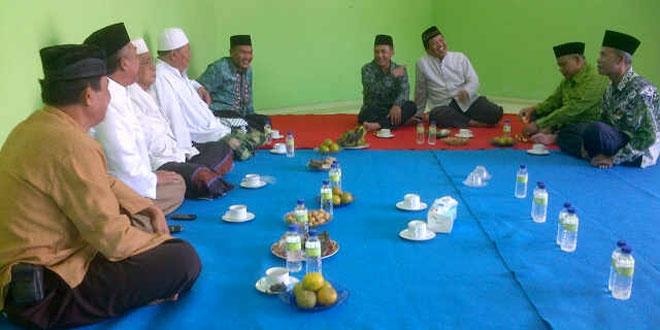 Ciptakan Kondisi Wilayah yang Aman & Kondusif