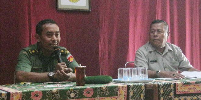 Pertemuan PPAD di Kabupaten Wonogiri