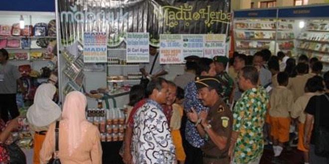 Pameran Buku Rembang di Balai Kartini