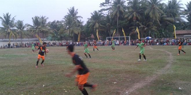SKN Kebumen Tekuk IM Kroya 6 – 0, Tanpa Balas