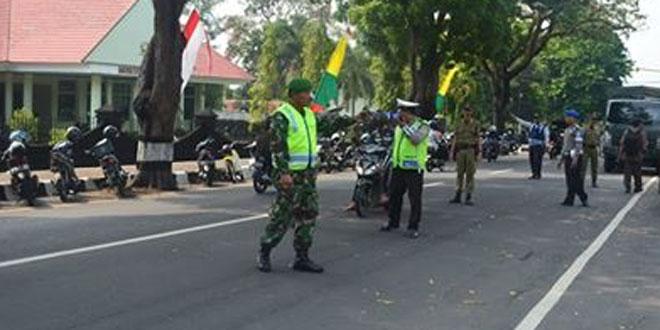 Wisuda Purnawira Pati TNI AD Tahun 2015
