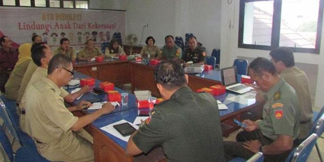 TMMD Sengkuyung I & II Rencana Dilaksanakan Awal April 2016