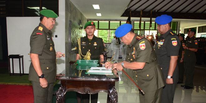 Perwira Harus Berkreasi dan Berinovasi Demi Kemajuan dan Keberhasilan Organisasi