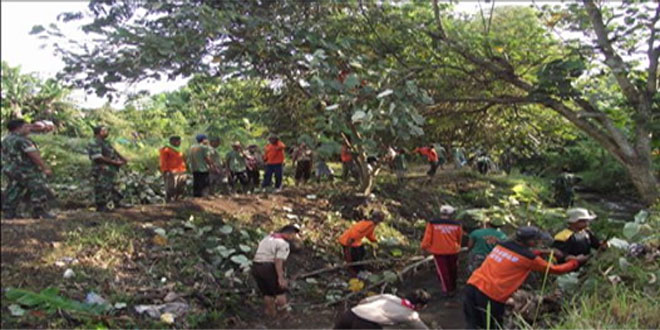 Dusun Senden jadi sasaran Karya Bhakti