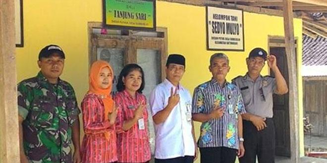 Launching Dalam Rangka Lomba Kampung KB