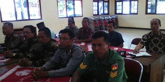 Babinsa 13/Seyegan Mengikuti Study Banding di Desa Panggungharjo Sewon Bantul