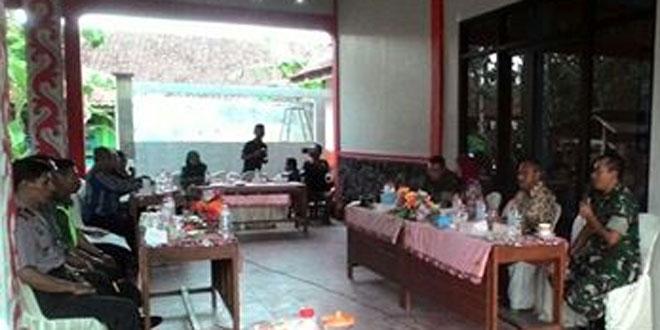 Dirjen Kementan RI Kunjungi Wilayah Kodim 0701 Banyumas