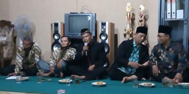 Babinsa Koramil 07/Ngemplak Sosialisasikan Program Karbhak