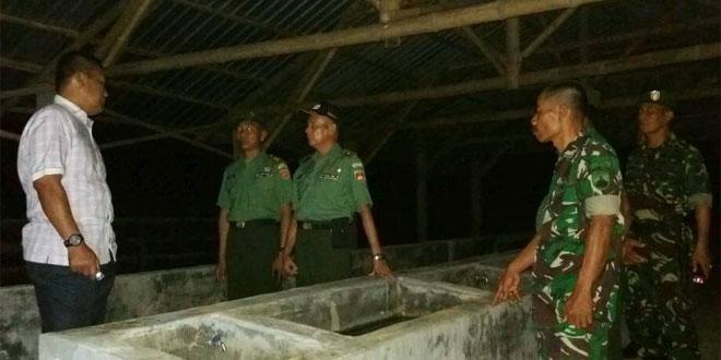 Kasdam IV/Diponegoro Berkunjung ke Karanganom