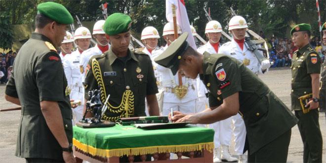 "Pangdam IV/Diponegoro : ""Panggilan Tugas Merupakan Kehormatan"""