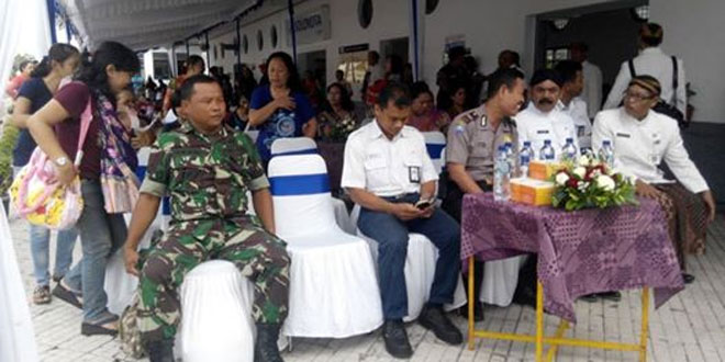 Giat Sosialisasi Keselamatan Perjalanan Kereta Api Ramil 05 Pasar Kliwon Kodim 0735/Ska