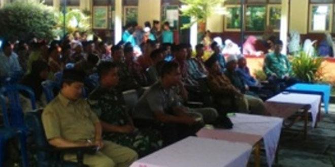 Pengajian Akbar Menjalin Silaturahmi Dengan Masyarakat