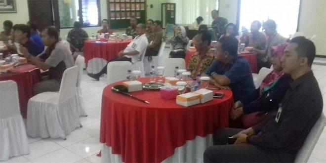 Konsep Program Hijau Untuk Kota Surakarta