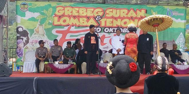 Festival Baturaden Tahun 2016 Berlangsung Meriah
