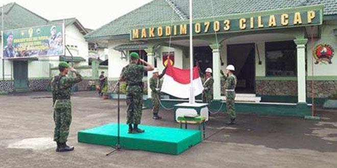 Minggu Militer, Membentuk Prajurit yang Profesional dan Disiplin