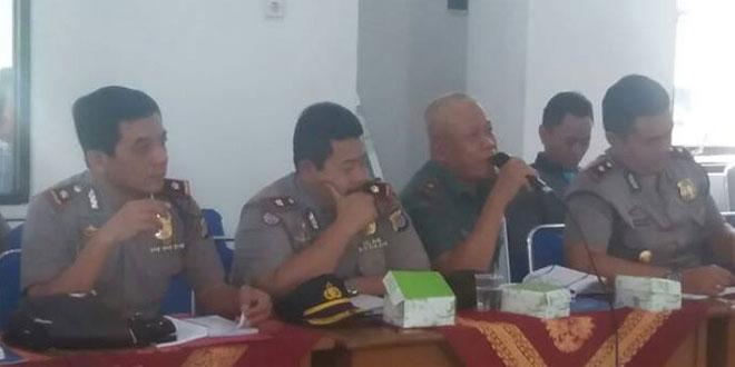 Danramil 11/Depok Sinergitas Bersama BNN DIY Perangi Narkoba di Wilayah Depok