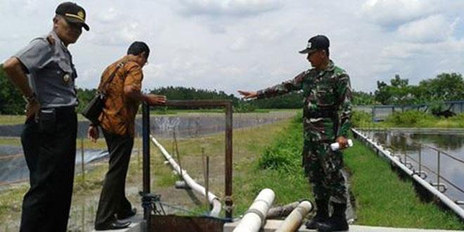Batituud Hadiri Pertemuan Warga Desa Patihan Dengan PT. Kenari