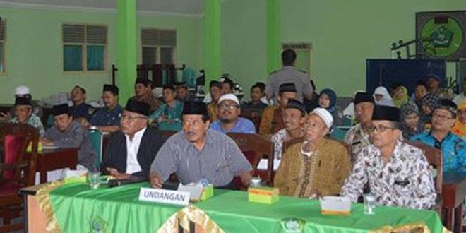 Wawasan Kebangsaan Dalam Perspektif Islam Menurut Danramil 09/Karang Tengah Dalam Rakor Tokoh Agama