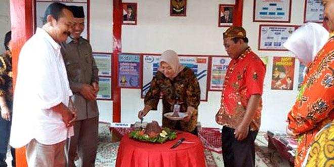 Kampung KK Kecamatan Karang Tengah