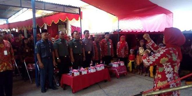Kampung KB Kecamatan Batuwarno