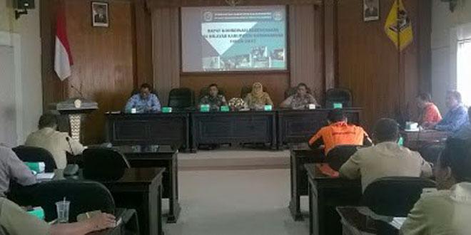 TNI – Polri Siap Bantu Penanggulangan Bencana