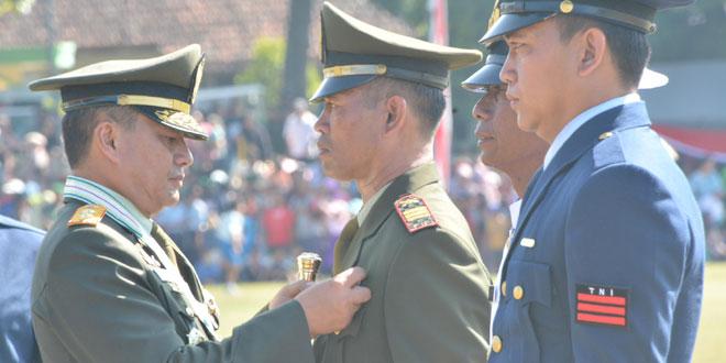 TNI Tumbuh, Berkembang dan Berjuang Bersama Rakyat