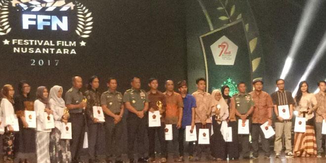 """""""Buah Manis Pengabdian"""" Diponegoro Channel Berhasil Raih Juara di FFN"""