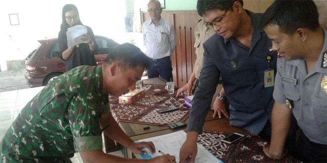 Kesepakatan Lokal Penanggulangan HIV Komunitas Bong Suwong Gedongtengen