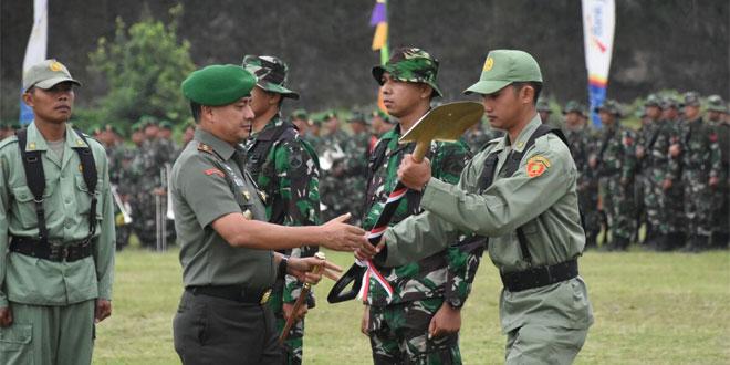 TMMD Ke-100, Membuktikan TNI dan Rakyat Tidak Dapat Dipisahkan