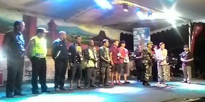 Kabupaten Semarang Mendukung dan Melestarikan Budaya Kesenian Tradisional