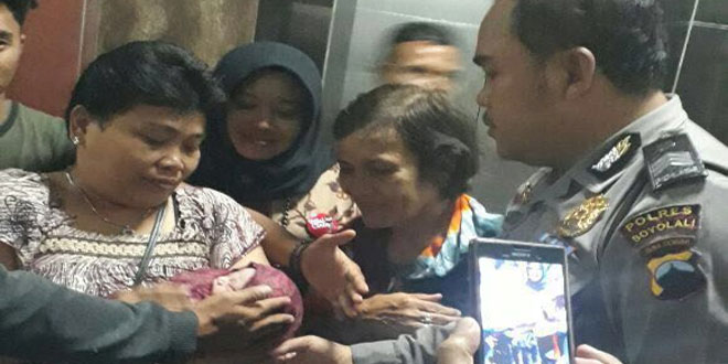 Hadiri Pernikahan Putri Presiden, Rusnawati Dapat Berkah