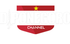 Diponegoro Channel