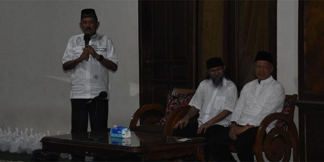 Sinergitas TNI dan Santri Jaga Keutuhan NKRI