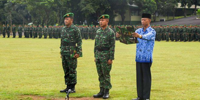 Wujudkan TNI AD Yang Modern, Profesional dan Dicintai Rakyat