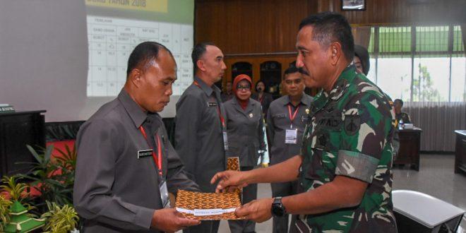Koperasi Kartika Diponegoro Memiliki Potensi Pasar Yang Luas dan Strategis